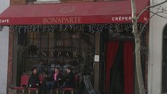 Quintessential European Cafe, Creperie, Coffeeshop and Bar in Washington DC