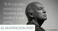 Muere el escritor Eduardo Galeano a los 74 años