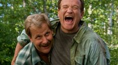 Robin Williams and Jeff Daniels  RV, 2006