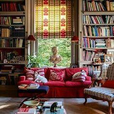 traditioneller klassischer einrichtungsstil bibliothek b cherregal zuhause wohnzimmer sofa samt. Black Bedroom Furniture Sets. Home Design Ideas