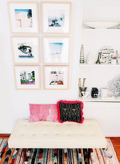 L.A. instagrams framed + a reader discount from @framebridge / sfgirlbybay