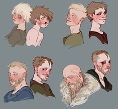 Our goal is to keep old friends, ex-classmates, neighbors and colleagues in touch. Fantasy Character Design, Character Design Inspiration, Character Concept, Character Art, Concept Art, Art Reference Poses, Drawing Reference, Vikings, Aesthetic Art