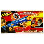 Nerf N Strike Raider Rapid Fire [TSBTNNSRRF] - Rs.1,749.00 : Toyzstation.in, The online toys store