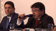 TV SINPROFAZ apresenta síntese do 15º Encontro Nacional dos Procuradores da Fazenda Nacional, realizado no Club Med Itaparica, Bahia, de 19 a 22 de novembro de 2015