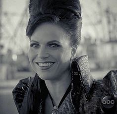 Awesome Evil Queen Regina (Lana) #Once #S6