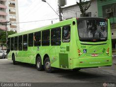 Expresso Maringá São José dos Campos 3130 em São José dos Campos-SP por Cássio Moutinho - Ônibus Brasil
