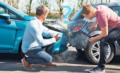 Had accident? Your auto insurance premiums don't have to increase, necessarily. Here are 6 clever ways to keep car insurance rates low after an accident. Accident Injury, Car Accident Lawyer, Accident Attorney, Injury Attorney, Car Insurance Claim, Insurance Quotes, Insurance Companies, Insurance Agency, Life Insurance