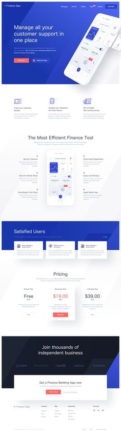 Pin By CreativeWork Fonts Graphics Photoshop Templates - Shopify landing page template
