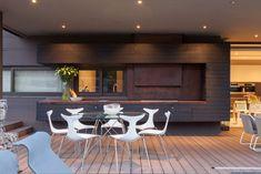 House Duk Meyersdal by Nico van der Meulen Architects