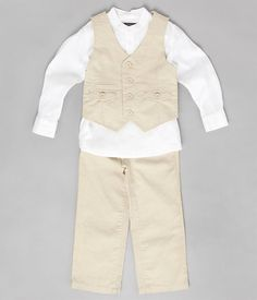 vintage style page boy outfit