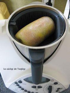 foie gras : Essai au Thermomix – transformé | Cuisine de Tantine