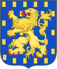 Coat of arms of the Netherlands - Wikipedia, the free encyclopedia
