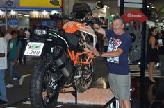 ps and ktm 1290