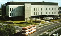 Barclays bank building, Wythenshawe, Manchester