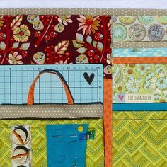 This month's kit is one of our most popular so far Sewing Kit, Hand Sewing, Handicraft, Hand Embroidery, Popular, Quilts, News, Creative, Cotton