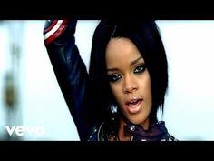 Rihanna – Shut Up And Drive  – De Mes Rêves à Ma Réalité