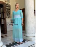 Haute couture dress .  #eugeniaainalaki #handmade #hautecouture #tailormade #promdress #greekdesigners #dress#custommade #outfit Haute Couture Dresses, Custom Made, Prom Dresses, Handmade, Outfits, Design, Couture Dresses, Hand Made, Suits