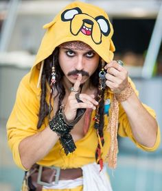 18 Ace Cosplay Ideas To Amaze And Inspire