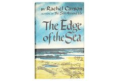 The Edge Of The Sea, 1st Ed on OneKingsLane.com