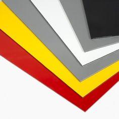 DIBOND® El Dibond es un panel sandwich de aluminio y polietileno perfecto para fabricar stands de ferias, decoración de interiores, tiendas, mobiliario, publicidad, señalización, impresión digital y mucho más. Consulta más abajo toda la gama de acabados y colores. http://www.mwmaterialsworld.com/es/dibon.html #MWMaterialsWorld #dibond
