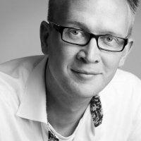 Tycho Dorleijn - Professionele profielfoto - professional headshot - www.geertvandeven.com