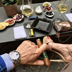 Luxus Lifestyle - It's a mans world - Luxury Lifestyle Luxury Lifestyle Fashion, Rich Lifestyle, Wealthy Lifestyle, Lifestyle Shop, Audemars Piguet, Rolex, Cigars And Whiskey, Cuban Cigars, Cigar Room