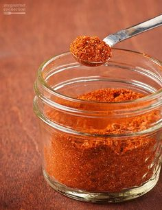 BBQ Rub This all-purpose grilling rub with a sweet-smoky flavor is good on both pork and beef.This all-purpose grilling rub with a sweet-smoky flavor is good on both pork and beef. Bbq Seasoning, Seasoning Mixes, Homemade Spices, Homemade Seasonings, Receta Bbq, Bbq Dry Rub, Dry Rubs, Bbq Rub Recipe, Dry Rub Recipes