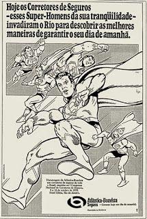 anuncio Atlantica-Boavista - Rio - 1978