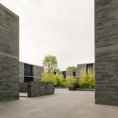David Chipperfield . Xixi Wetland Estate . Hangzhou (11)