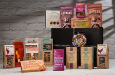 Bring joy to your work place with this fantastic 'Office Treats Hamper.' A vast selection of treats are encased within and are sure to bring joy to everyone - Not only perfect as a gift for an individual but also as a treat for the entire office to share! http://bit.ly/office-treats-hamper