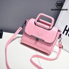 32.84$  Buy now - https://alitems.com/g/1e8d114494b01f4c715516525dc3e8/?i=5&ulp=https%3A%2F%2Fwww.aliexpress.com%2Fitem%2F2016-Luxury-Women-Designer-Handbags-High-Quality-Brand-Leather-Female-Messenger-Bags-Vintage-Shoulder-Bags-Bolsa%2F32647287521.html - 2017 Luxury Women Designer Handbags High Quality Brand Leather Female Messenger Bags Vintage Shoulder Bags Bolsa Feminina Tassen