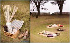 PIcnic reception