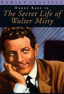 The Secret Life of Walter Mitty (1947) My all time favorite comedy actor and all time favorite movie of his.