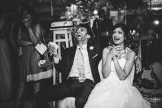 Matrimonio al Castello di Montignano - Fotografo matrimonio Umbria