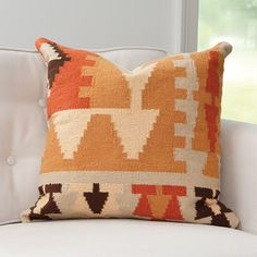 Jb9.90020  Goldie Pillow  The Scarlett and Goldie pillows are the exact pop of textural perfection an eclectic interior needs. They are perfect amassed with other worldly textiles, or used as a singular statement to accent neutral upholstery.