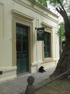 1888 Restaurant, Pilar.