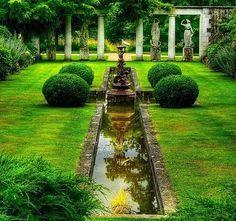 สวนอย่างฝรั่ง