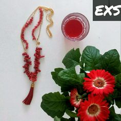 http://www.excessjewellery.com/shop/long-coral-necklace