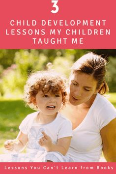 What My Child Has Taught Me About Child Development (and Life) Peaceful Parenting, Gentle Parenting, Parenting Advice, Mindful Parenting, Calming Activities, Learning Activities, 3 Kids, My Children, Child Teaching