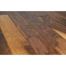 "View the Jasper 10068963 5"" Natural Walnut Engineered Hardwood Flooring at Floormall.com."