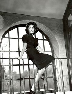 Elizabeth Taylor in Suddenly, Last Summer (1959)
