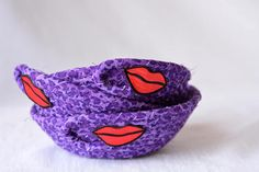 Fun Girlfriend Present, Red Lipstick Gift, Princess Party Favor Basket, Purple Candy Bowl, Desk Acce Birthday Party At Home, Ball Birthday Parties, Basket Drawing, Kisses Candy, Presents For Girlfriend, Princess Party Favors, Purple Candy, Best Stocking Stuffers, Candy Bowl