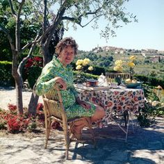 """Book Review: """"Provence, 1970"""" by Luke Barr - WSJ.com"""
