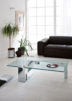 modern glass coffee table. Buy Online Design Minimalist Glass Coffee Table Tonelli PLINSKY - Its Minimal Style Makes It Suitable For Any Environment Savings By Modern