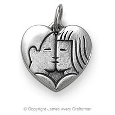 valentine kiss ring