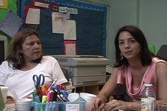 Melissa Pedraza, Teaching Accountable Talk - video resources? Watch as ILT