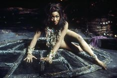 Unveiled: the sensational stage history of Salomé – in pictures Richard Strauss, Mezzo Soprano, Opera Singers, Covent Garden, Costume, The Guardian, Stage, Wonder Woman, Dance
