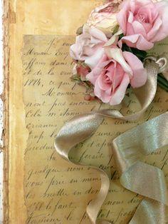 Custom made, Antique Book, Photo Prop for wedding by beachbabyblues, $80.00