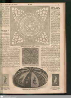 84 [77] - Nr. 10. - Der Bazar - Seite - Digitale Sammlungen - Digitale Sammlungen