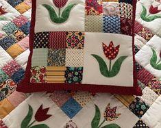 colcha-patch-tulipas-colcha-patchwork